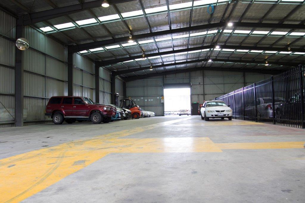 Pakenham Depot -Inside03