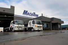 Pakenham Depot -Trucks01